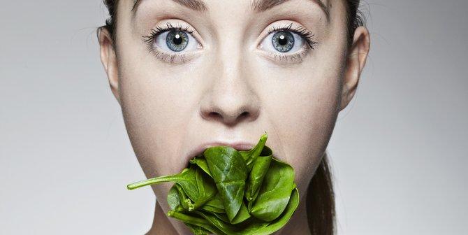 Tips Makan Sedikit Merasa Kenyang