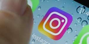 Uji Coba Instagram Unggah Foto Dari Desktop