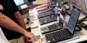 Harga Laptop Bakalan Naik Jika Terjadi Kekurangan Komponen