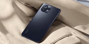 Handphone Xiaomi Mi 11 Lite Menggunakan Chipset Snapdragon 732G