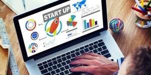 Teknologi Digital Siap Bersaing Pada StartUP Campus 2021