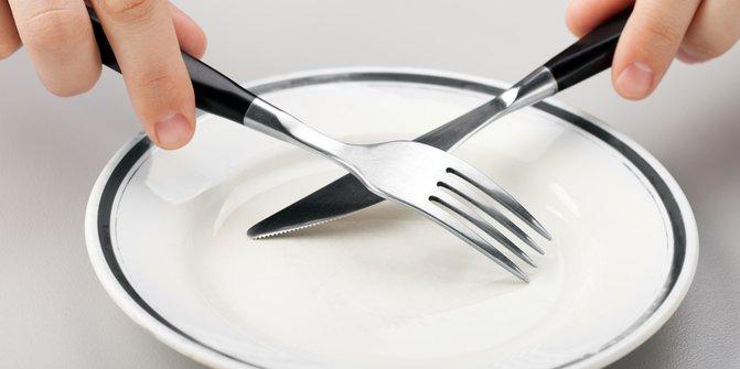 Penyebab Habis Makan Banyak Merasa Lapar Kembali