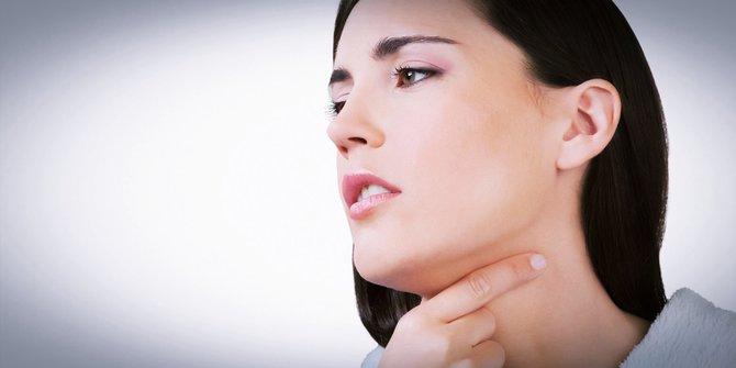 Bagaimana Cara Mengatasi Radang Tenggorokan?
